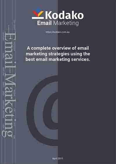 Download Kodako Email Marketing