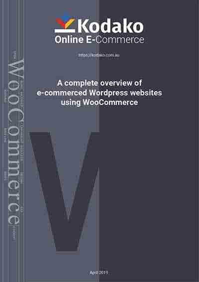 Download Kodako WooCommerce