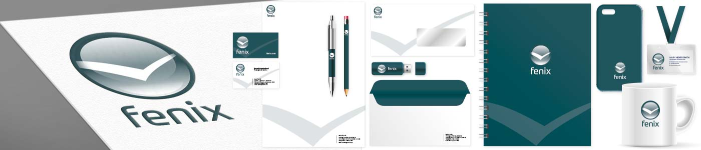 Graphic Design Adelaide Stationery