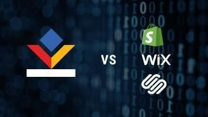 Kodako Vs Shopify