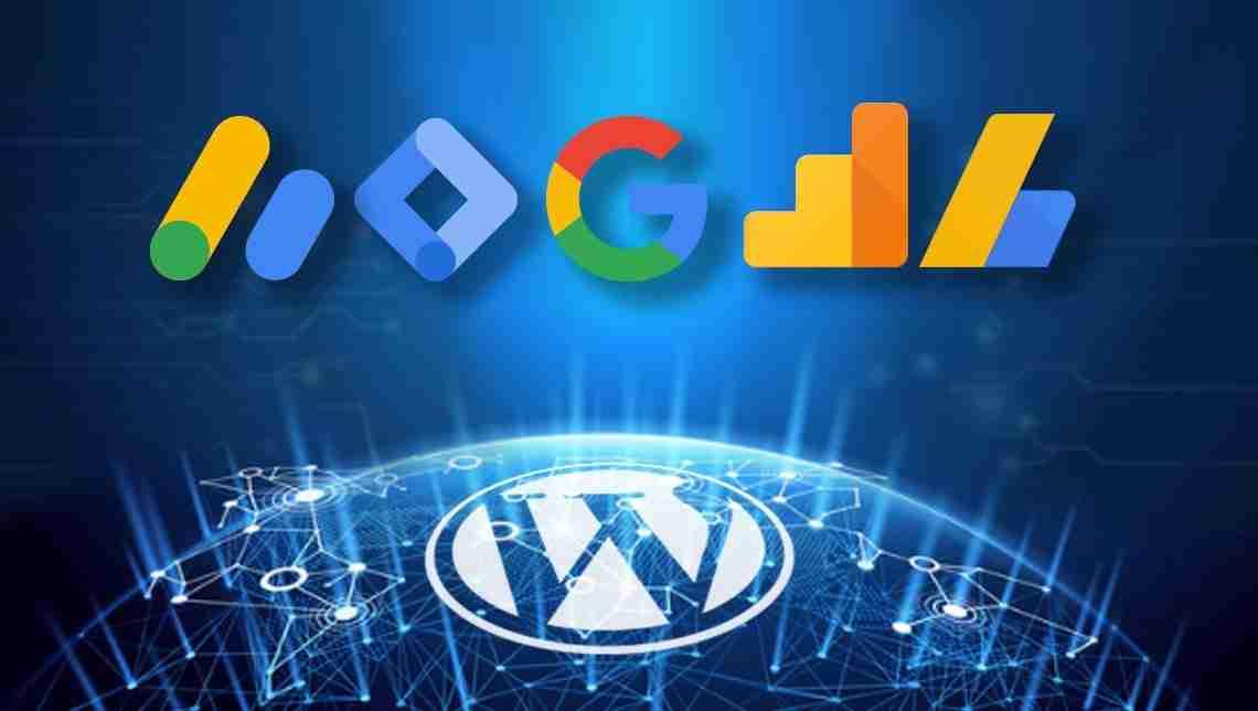 Google Site Kit For WordPress